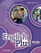 Cover-Bild zu English Plus: Starter: Student's Book von Wetz, Ben