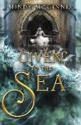 Cover-Bild zu McGinnis, Mindy: Given to the Sea