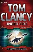 Cover-Bild zu Clancy, Tom: Under Fire