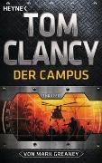 Cover-Bild zu Clancy, Tom: Der Campus