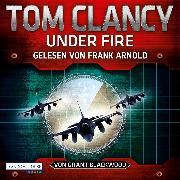 Cover-Bild zu Clancy, Tom: Under Fire (Audio Download)