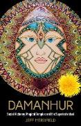Cover-Bild zu Damanhur (eBook) von Merrifield, Jeff