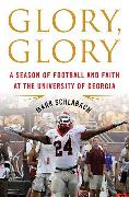 Cover-Bild zu Glory, Glory (eBook) von Schlabach, Mark