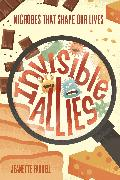 Cover-Bild zu Invisible Allies (eBook) von Farrell, Jeanette