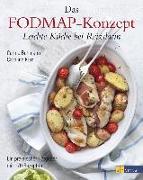 Cover-Bild zu Das FODMAP-Konzept von Buhmann, Carine