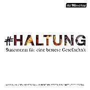 Cover-Bild zu Kästner, Erich: #Haltung (Audio Download)