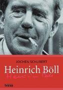 Cover-Bild zu Schubert, Jochen: Heinrich Böll (eBook)