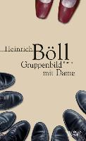 Cover-Bild zu Böll, Heinrich: Gruppenbild mit Dame (eBook)