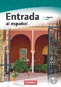 Cover-Bild zu Perspectivas ¡Ya!, Spanisch für Erwachsene, Aktuelle Ausgabe, Entrada al español, Einstiegskurs Spanisch, Kursbuch mit Audio-CD von Bürsgens, Gloria