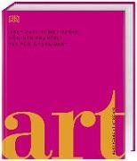 Cover-Bild zu Art von Graham-Dixon, Andrew (Hrsg.)