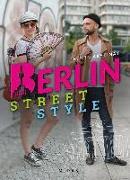 Cover-Bild zu Berlin Street Style von Akstinat, Björn