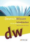 Cover-Bild zu Deutsch Wissen von Steinkamp, Hilda