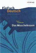 Cover-Bild zu EinFach Deutsch / EinFach Deutsch Unterrichtsmodelle von Mersiowsky, Christine