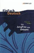 Cover-Bild zu EinFach Deutsch / EinFach Deutsch Textausgaben von Schnell, Eva