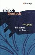 Cover-Bild zu EinFach Deutsch / EinFach Deutsch Textausgaben von Fuchs, Michael