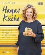 Cover-Bild zu Molcho, Haya: Hayas Küche
