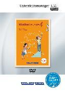 Cover-Bild zu Mathefreunde, Ausgabe Süd 2015, 4. Schuljahr, Unterrichtsmanager, Vollversion auf DVD-ROM