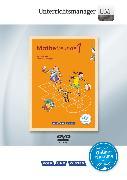Cover-Bild zu Mathefreunde, Ausgabe Süd 2015, 1. Schuljahr, Unterrichtsmanager, Vollversion auf DVD-ROM