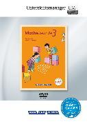 Cover-Bild zu Mathefreunde, Ausgabe Süd 2015, 3. Schuljahr, Unterrichtsmanager, Vollversion auf DVD-ROM