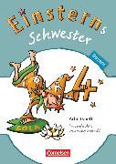 Cover-Bild zu Einsterns Schwester, Sprache und Lesen - Bayern, 4. Jahrgangsstufe, Arbeitsheft von Dreier-Kuzuhara, Daniela