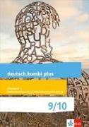 Cover-Bild zu deutsch.kombi plus 9. Arbeitsheft Rechtschreibung/Grammatik Klasse 9. Differenzierende Allgemeine Ausgabe