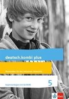 Cover-Bild zu deutsch.kombi plus. Lernjobs und Kopiervorlagen 5. Schuljahr. Allgemeine Ausgabe