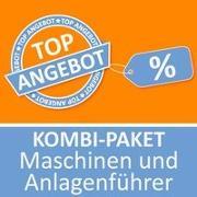 Cover-Bild zu Kombi-Paket Maschinen und Anlagenführer von Rung-Kraus, Michaela