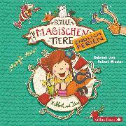 Cover-Bild zu Rabbat und Ida (Audio Download) von Auer, Margit