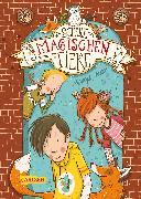 Cover-Bild zu Die Schule der magischen Tiere 01 von Auer, Margit