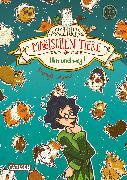 Cover-Bild zu Die Schule der magischen Tiere 10: Hin und weg! (eBook) von Auer, Margit
