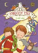 Cover-Bild zu Die Schule der magischen Tiere 3: Licht aus! (eBook) von Auer, Margit