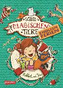Cover-Bild zu Die Schule der magischen Tiere - Endlich Ferien 1: Rabbat und Ida (eBook) von Auer, Margit