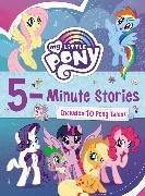 Cover-Bild zu Hasbro: My Little Pony: 5-Minute Stories