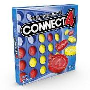 Cover-Bild zu Hasbro (Hrsg.): Connect 4 Grid