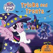 Cover-Bild zu Hasbro: My Little Pony: Tricks and Treats
