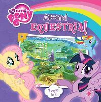 Cover-Bild zu Hasbro: Around Equestria