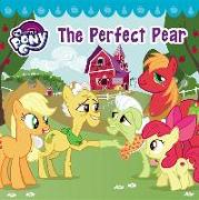 Cover-Bild zu Hasbro: My Little Pony: The Perfect Pear