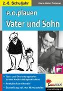 Cover-Bild zu e.o.plauen - Vater und Sohn (eBook) von Tiemann, Hans-Peter