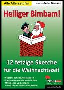 Cover-Bild zu Heiliger Bimbam! (eBook) von Tiemann, Hans-Peter