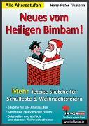 Cover-Bild zu Neues vom Heiligen Bimbam! (eBook) von Tiemann, Hans-Peter