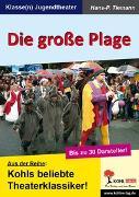 Cover-Bild zu Die große Plage (eBook) von Tiemann, Hans-Peter
