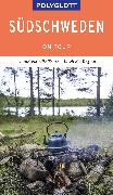 Cover-Bild zu Nowak, Christian: POLYGLOTT on tour Reiseführer Südschweden (eBook)