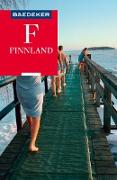 Cover-Bild zu Nowak, Christian: Baedeker Reiseführer Finnland (eBook)