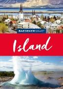 Cover-Bild zu Nowak, Christian: Baedeker SMART Reiseführer Island (eBook)