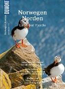 Cover-Bild zu Nowak, Christian: DuMont BILDATLAS Norwegen Norden (eBook)