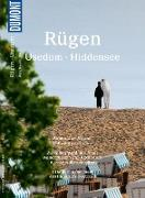 Cover-Bild zu Nowak, Christian: DuMont BILDATLAS Rügen (eBook)