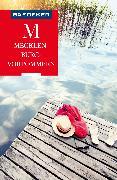 Cover-Bild zu Nowak, Christian: Baedeker Reiseführer Mecklenburg-Vorpommern (eBook)