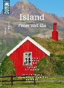 Cover-Bild zu Nowak, Christian: DuMont BILDATLAS Island (eBook)