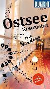Cover-Bild zu Nowak, Christian: DuMont direkt Reiseführer Ostsee-Kreuzfahrt (eBook)