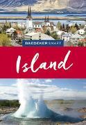 Cover-Bild zu Nowak, Christian: Baedeker SMART Reiseführer Island